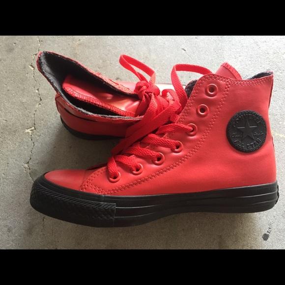 Converse Chuck Taylor Rubber Rain Boot